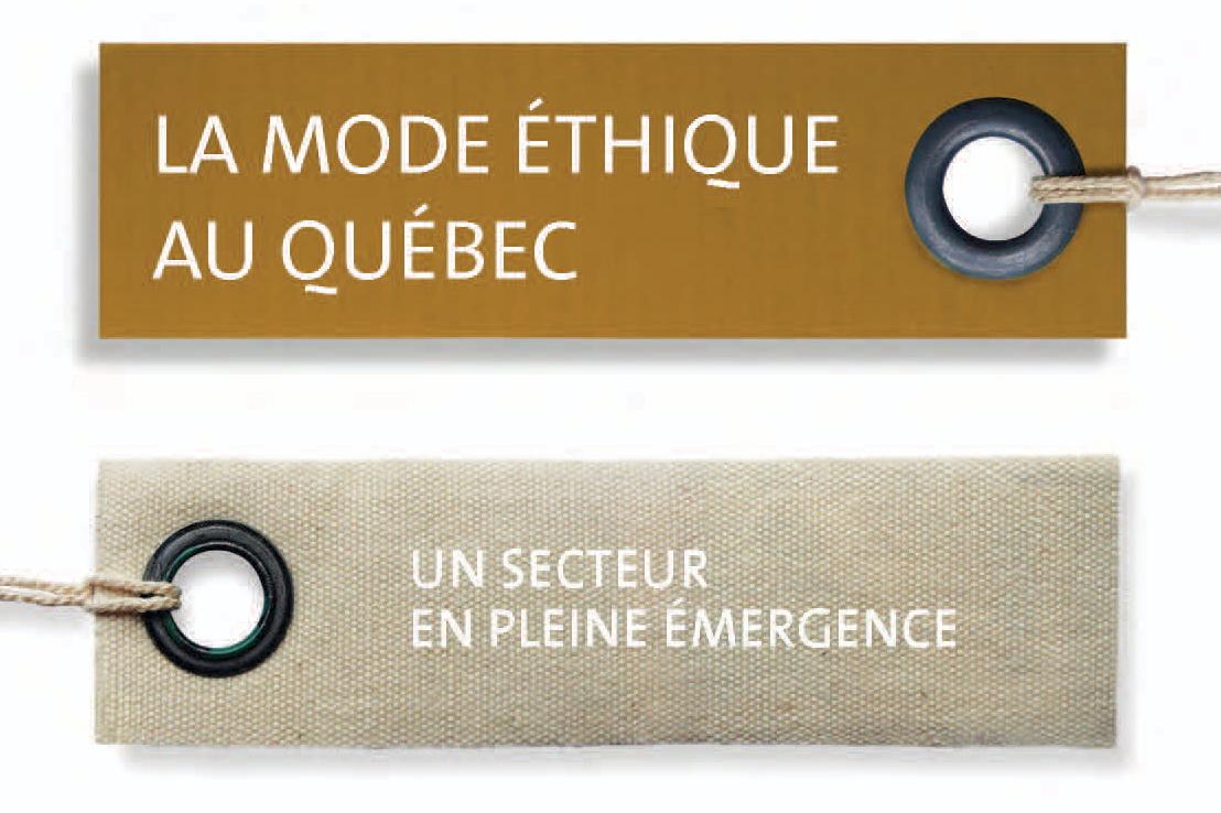 Le Guide de la mode éthique au Québec